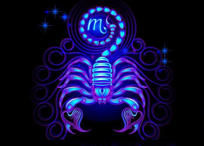 скорпион и отношения с ним