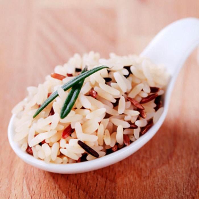 Рисовая диета подробно