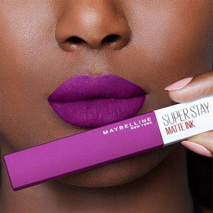maybelline matte ink carousel creator a0ff8