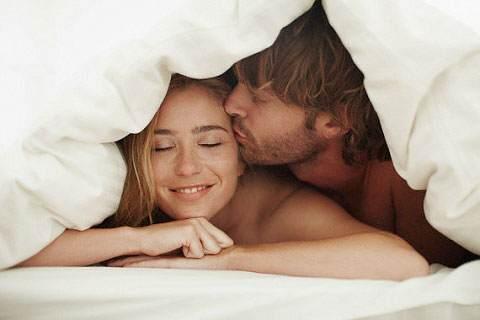 Польза секса для женщин