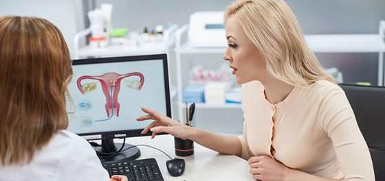 Аденомиоз матки: что это такое